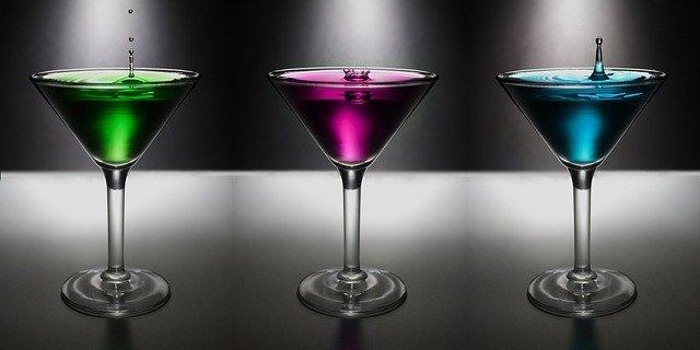 10 ricette di cocktail per celebrare la Giornata mondiale del gin