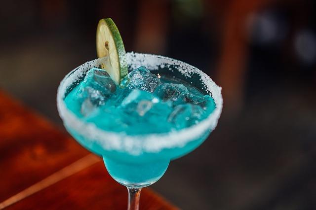 Cocktail per Halloween