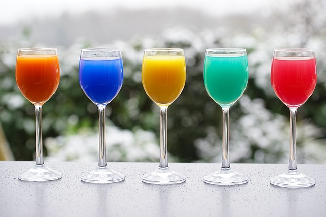Cocktail per il weekend