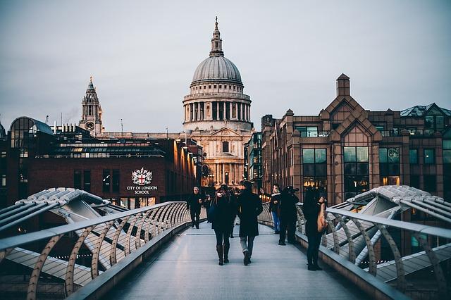 NoMad London