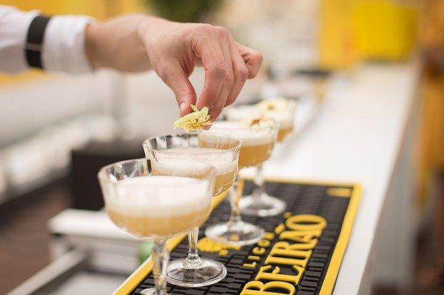 amante dei cocktail